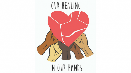 Our Healing in Our Hands