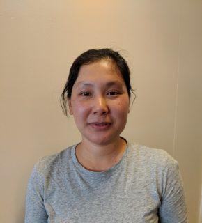 SROO Yong Yu Lei